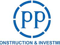 Lowongan Kerja PT.PP (Persero) Tbk - (Pendaftaran : 18 Mar 2020 - 25 Mar 2020)