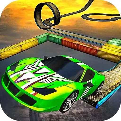 Impossible Stunt Car Tracks 3D APK (असंभव कार ट्रैक स्टंट 3 डी)