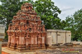 Sri Rameshwara Temple, Narsamangala