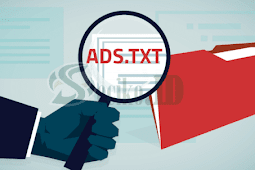 Mengatasi Penghasilan Google Adsense Anda Beresiko Situs Anda Tidak Mengangung Ads.txt