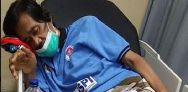 Tragis, Karyawan KONI Pusat Depresi Berat Setelah 10 Bulan Tak Digaji