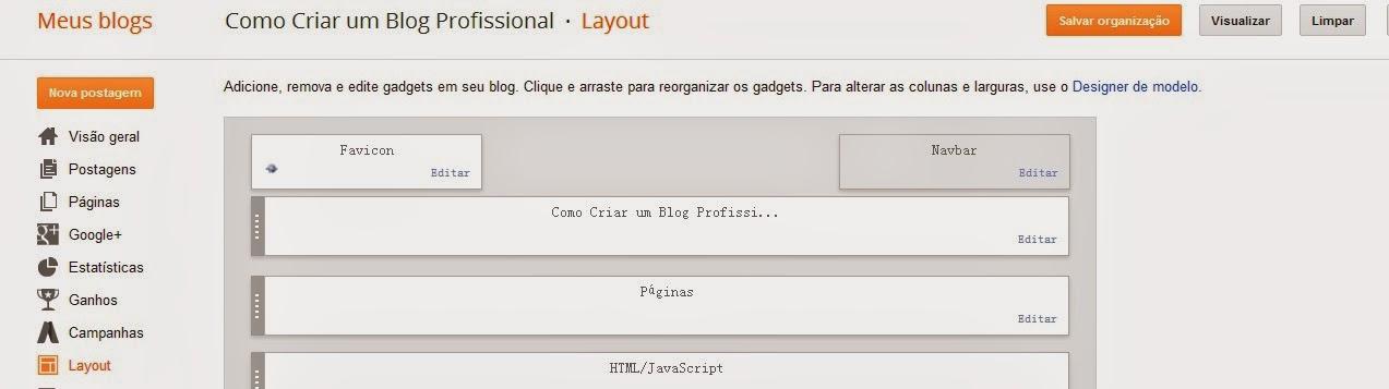 Blogger 13