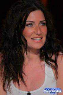 مريم بن مامي (Meriem Ben Mami)، ممثلة ومذيعة تونسية