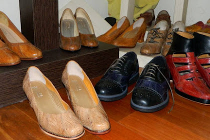 Keunggulan Sepatu Ceker Ayam Merek Hirka