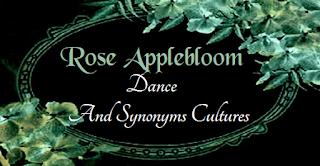 ROSE APPLEBLOOM