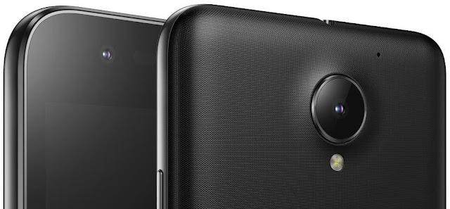 سعر ومواصفات الهاتف Lenovo Vibe C2 بالصور والفيديو