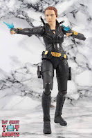 SH Figuarts Black Widow (Solo Movie) 32