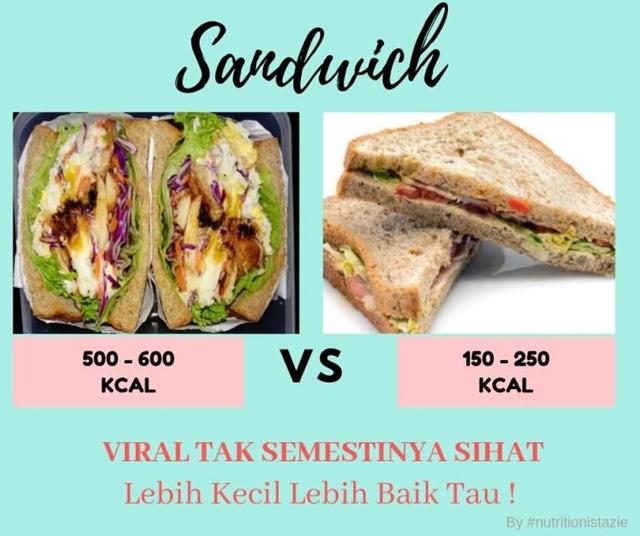 Info Tentang Wanpaku Sandwich