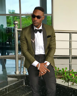 Singer LAX Tells Nigerians To Mind Their Business, After He Acquired A N20 Million Car