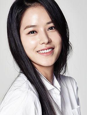 Ahn Ji Hye Biodata, Umur, Drama Dan Profil Lengkap
