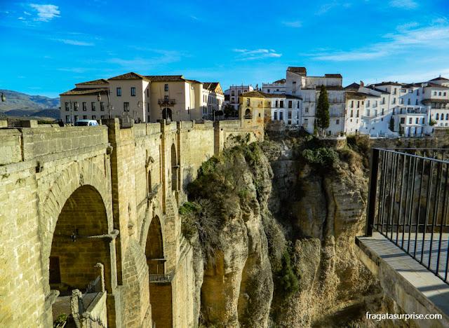 para onde viajar em janeiro: Andaluzia