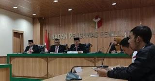 KPU Terbukti Secara Sah Melanggar, Segera Diskualifikasi Jokowi-Ma'ruf