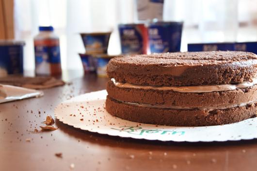 Naked Cake Tipps