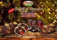 """Vinci gratis 15 dolci confezioni assortite con """"La Montanara"""""""