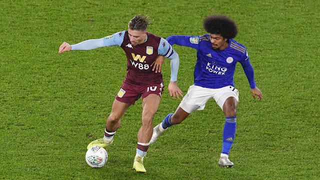 It was my fault, I didn't start him -  Brendan Rodgers, Hamza Choudhury