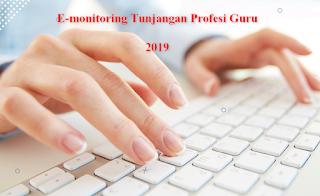 contoh cara pengisian angket http://pgdikdas.kemendikbud.go.id/e-monitoring_tunjanganprofesi