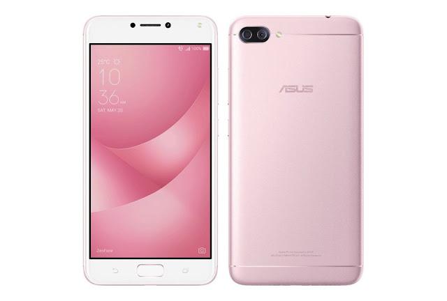 Giới thiệu Asus ZenFone 4 Max: Smartphone pin trâu nhất của Asus