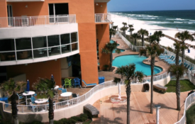 Splash Condo, Panama City Beach Vacation Rental, VRBO Home