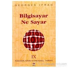 Georges Ifrah Rakamların Evrensel PDF İndir