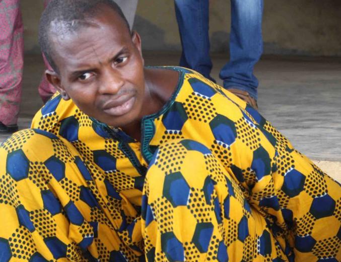 boko haram terrorist arrested akoko