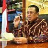 Bamsoet: Peran TNI Dibutuhkan Hadapi Resesi dan Pandemi Covid-19