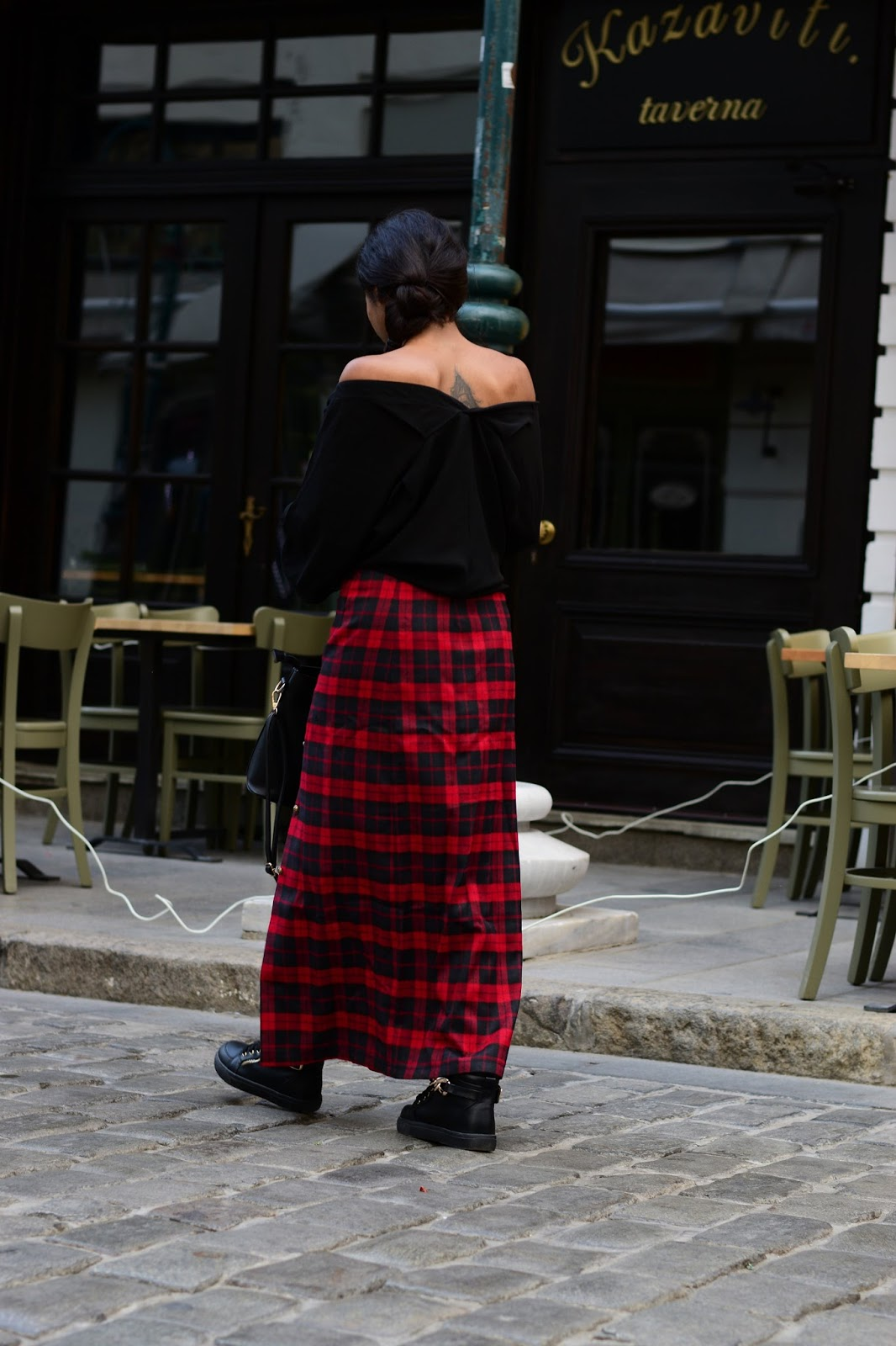 How to layer for Fall outfit inspiration