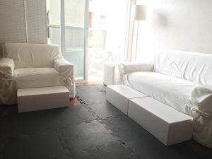 blocos integrais para sofás