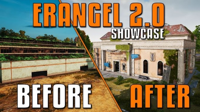 PUBG Mobile's next big update Erangel 2.0 map coming next month-PUBG Mobile update 0.16.0: Report