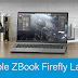 HP Announces Portable ZBook Firefly Laptops