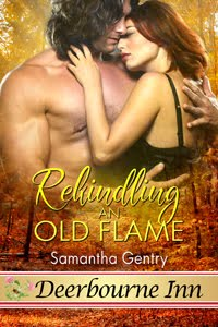 Rekindling An Old Flame  scheduled for release September 9, 2019