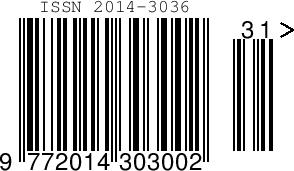 ISSN 2014-3036-N.31