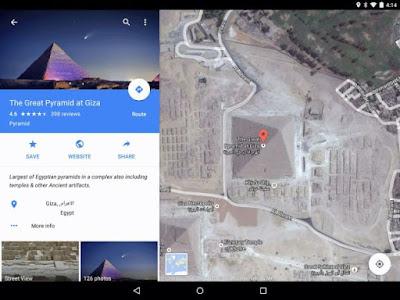 google maps premium 2