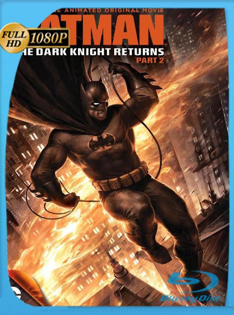 Batman: El Caballero de la Noche Regresa – Parte 2 (2013) HD [1080p] Latino [GoogleDrive] SilvestreHD