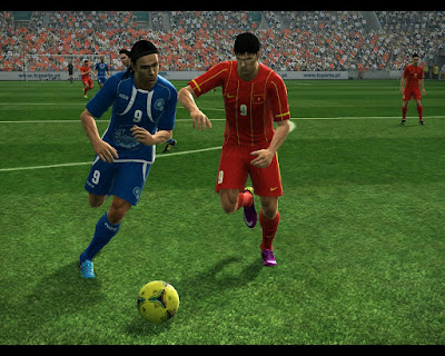 PES 2012 All National Teams 2012 + Update by Boca & Tottimas