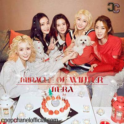 [MERA] Miracle of Winter – 冬日的奇迹