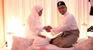 Dengan Menikah, Pintu Rezekimu Memang Benar-Benar Bisa Lebih Terbuka