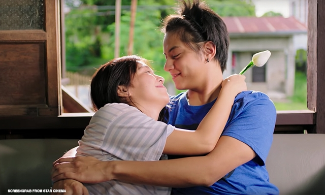 watch the hows of us full movie trailer online kathniel daniel padilla kathryn bernardo 2018 movie the hows of us full trailer