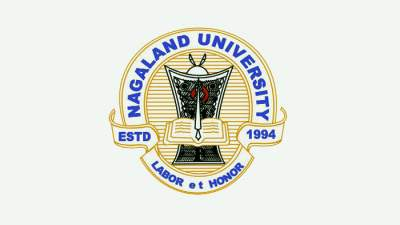 Nagaland_University_Logo