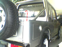 Mobil pick up murah, Agung Ngurah Car