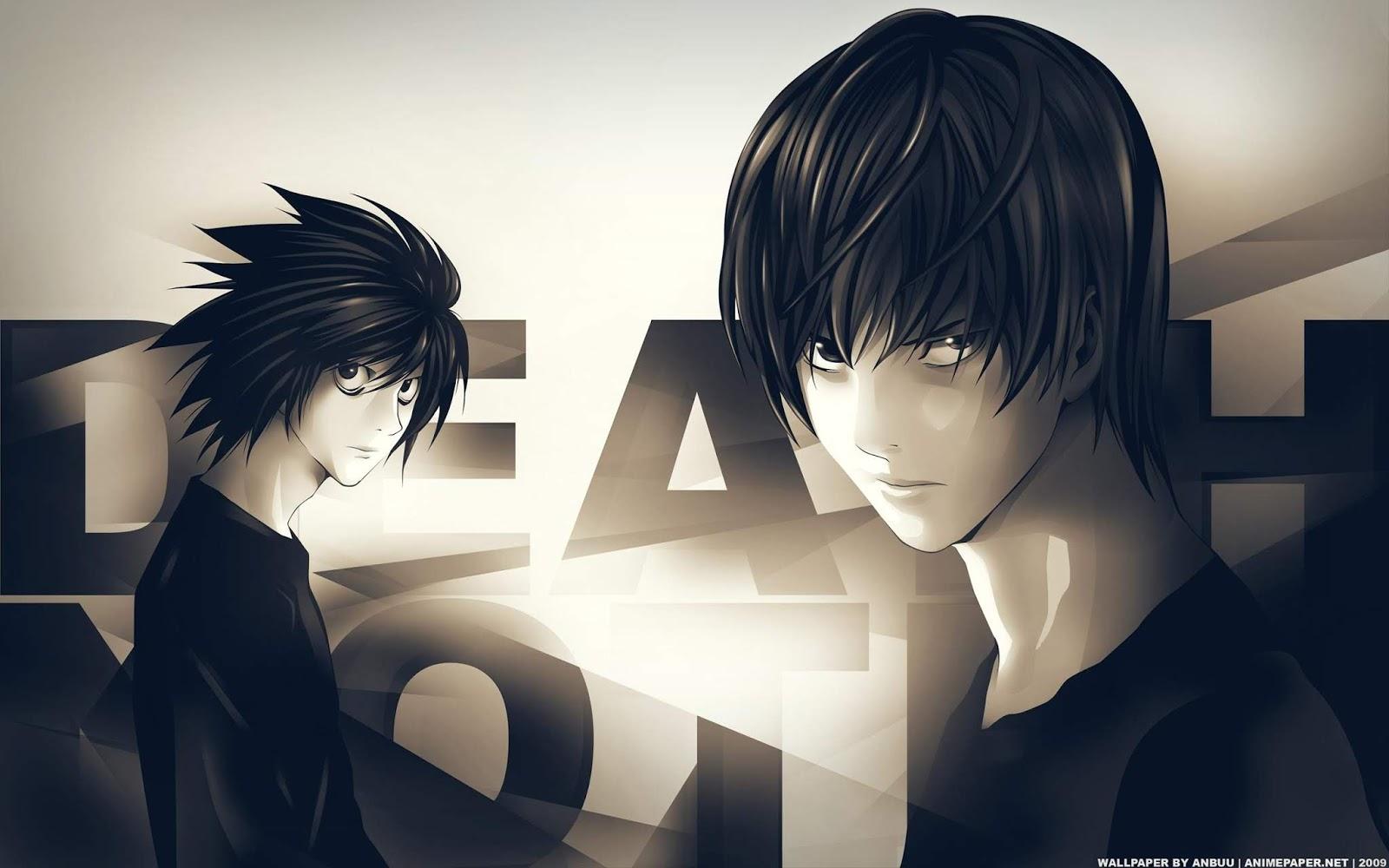 Death Note Batch Subtitle Indonesia