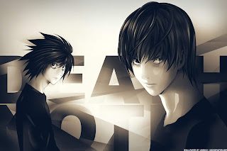 Death Note Batch Subtitle Indonesia