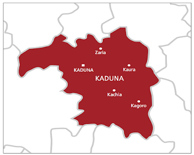 Nine killed as Christian, Muslim youths clash in Kaduna