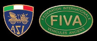ASI e FIVA sono i riferimenti nazionali e internazionali del motorismo storico