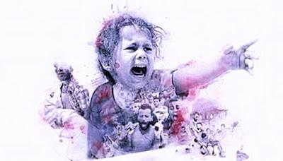"""""""Akan Kuadukan Kalian pada Tuhanku,"""" Jerit Gadis Kecil Aleppo"""