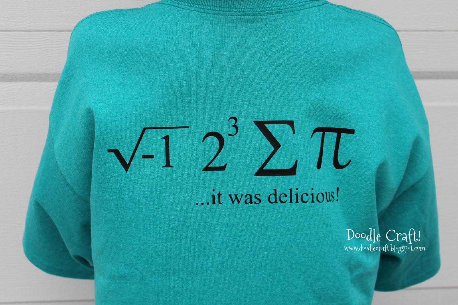 National Pi Day Funny Math Geek Shirt