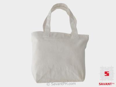 Plain Canvas Handbag Philippines