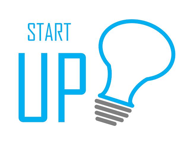 Ilustrasi Start Up