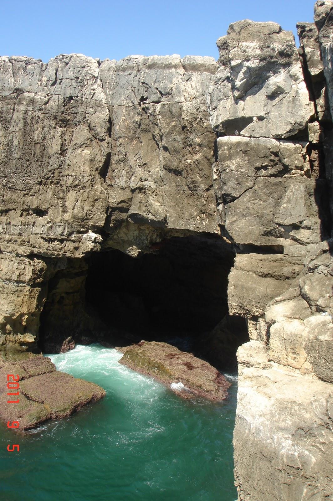 Boca Do Lobo S Inspirational World: Vivências Contadas: A BOCA DO INFERNO