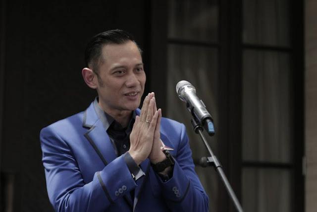 Ini Alasan AHY Belum Turun Gunung Kampanye Prabowo-Sandi