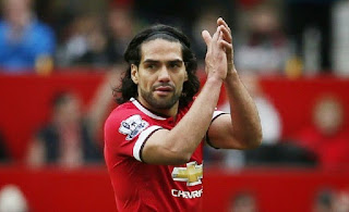 Could Falcao be Chelsea-bound?